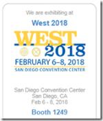 West 2018